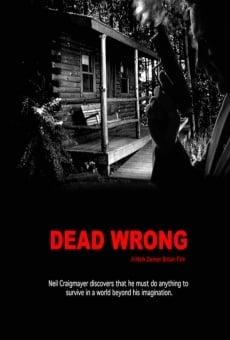Ver película Dead Wrong