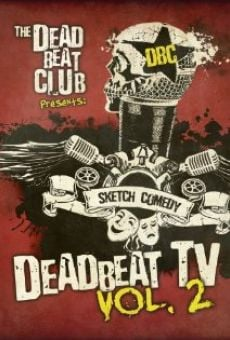 Ver película Deadbeat TV Vol. 2
