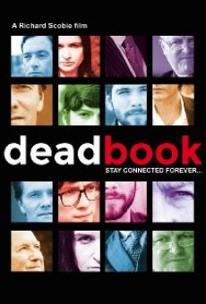 Watch Deadbook online stream