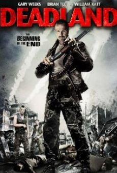 Ver película Deadland