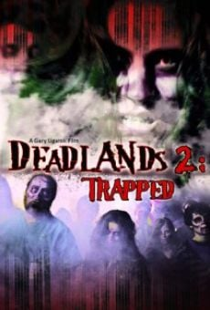 Deadlands 2: Trapped on-line gratuito