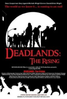 Deadlands: The Rising Online Free