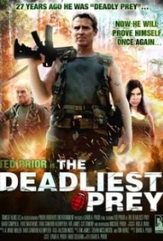 Watch Deadliest Prey online stream