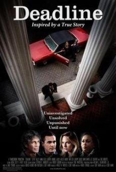 Ver película Deadline