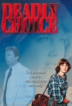 Ver película Deadly Choice