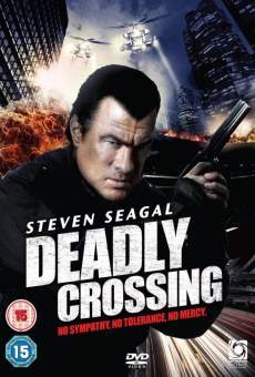 Southern Justice: Deadly Crossing Online Free
