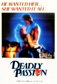 Ver película Deadly Passion