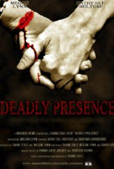 Deadly Presence online streaming