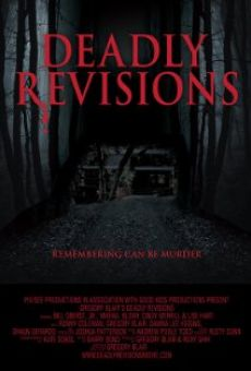 Ver película Deadly Revisions