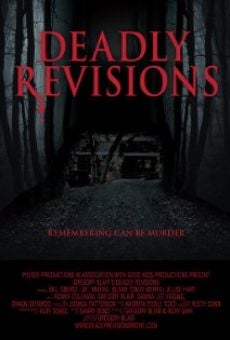 Película: Deadly Revisions