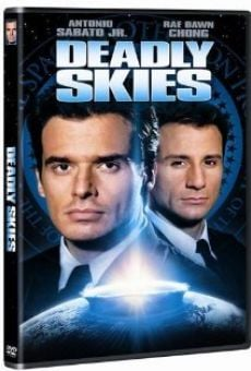 Película: Deadly Skies