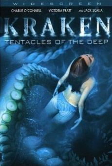 Kraken: Tentacles of the Deep (Deadly Water)