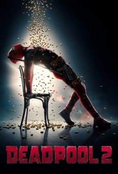 Deadpool 2 online streaming