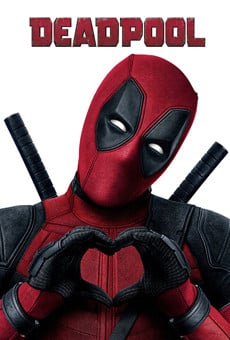 Deadpool on-line gratuito