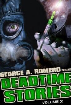 Película: Deadtime Stories 2