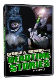 Película: Deadtime Stories