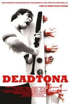 Ver película Deadtona