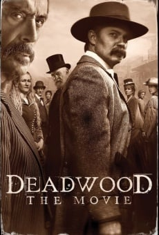 Deadwood online