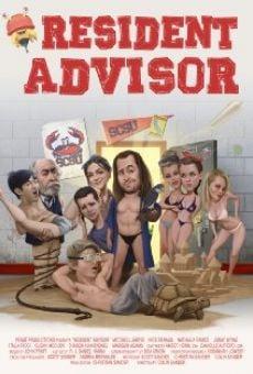 Dean Slater: Resident Advisor on-line gratuito