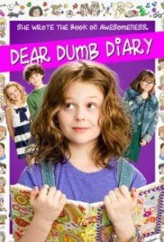 Dear Dumb Diary gratis
