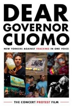 Dear Governor Cuomo on-line gratuito