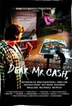 Dear Mr. Cash online streaming