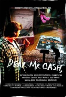 Dear Mr. Cash gratis