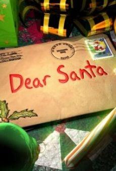 Dear Santa online kostenlos
