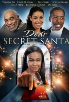 Película: Dear Secret Santa