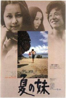 Ver película Dear Summer Sister