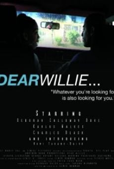 Película: Dear Willie