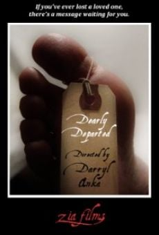 Película: Dearly Departed