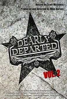Dearly Departed Vol. 2