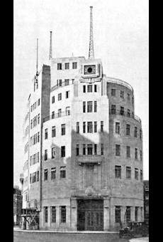 Death at Broadcasting House Online Free