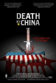 Death by China online
