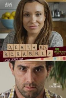 Ver película Death by Scrabble