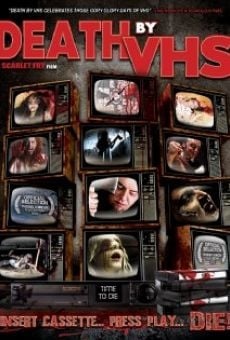 Death by VHS on-line gratuito