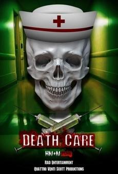Ver película Cuidado de la muerte