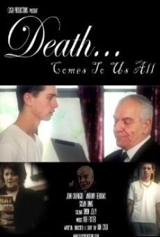 Película: Death Comes to Us All