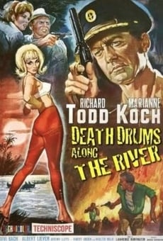 Película: Death Drums Along the River