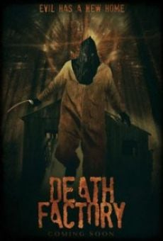 Death Factory streaming en ligne gratuit