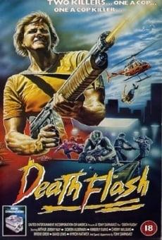 Ver película Death Flash