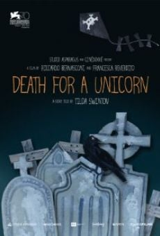 Death for a Unicorn online free