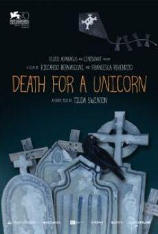 Watch Death for a Unicorn online stream