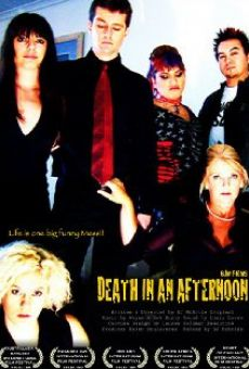 Película: Death in an Afternoon
