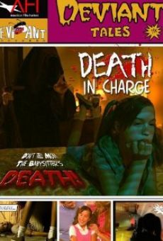 Death in Charge online free