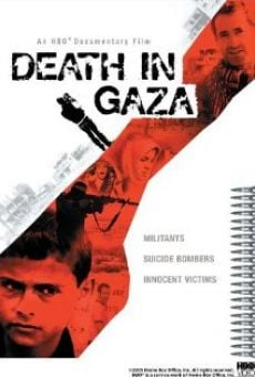 Death in Gaza Online Free