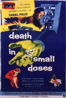 Death in Small Doses Online Free