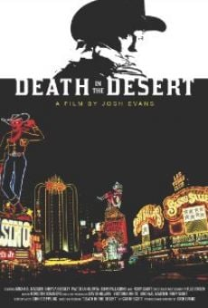 Watch Death in the Desert online stream