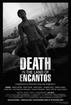 Death in the Land of Encantos en ligne gratuit